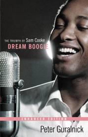 Peter Guralnick Dream Boogie.JPG